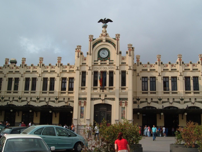 Las obras del Corredor Mediterráneo en la C. Valenciana empezarán en enero