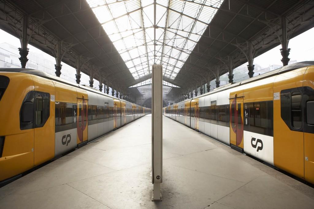 Con PayShop se podrán comprar billetes de los trenes urbanos de Oporto en cualquier tienda. Foto: Luís Peres Marcelino