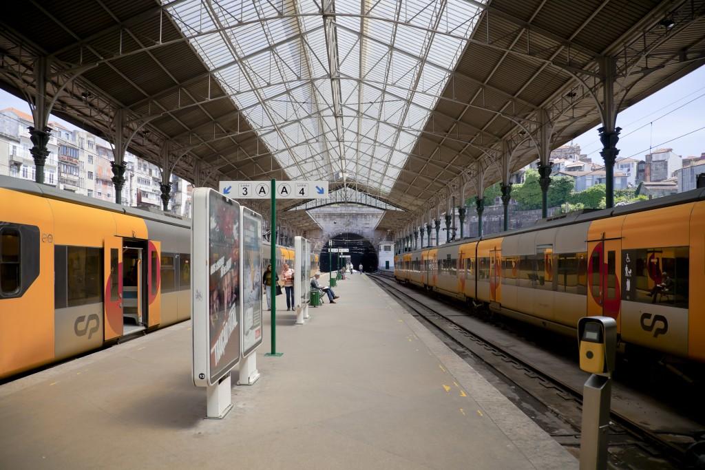 El transporte público público portugués sigue generando pérdidas