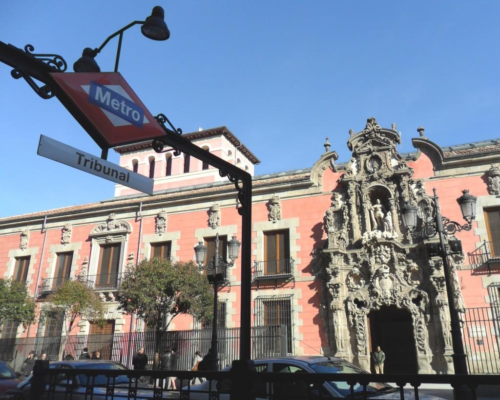 Firma del convenio colectivo de Metro de Madrid
