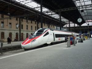 Suiza aprueba por referéndum el plan de financiación de la SBB.