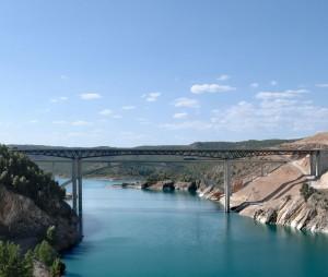 Adif sigue con el proceso de licitación de los tramos de AVe a Extremadura.