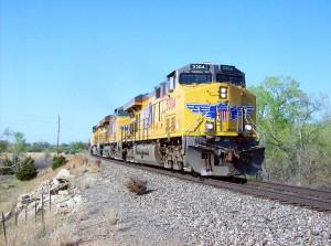 El PTC (Positive Train Control) es el sistema de seguridad ferroviaria por GPS más extendido en Estados Unidos. . Foto: Hellbus