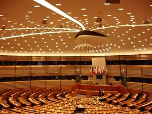 El Parlamento Europeo rechaza partes del Fourth Railway Package