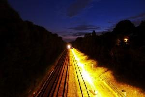 El gobierno británico creará el Rail Executive