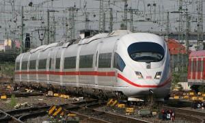 Eurostar y Deutsche Bahn anuncian un billete combinado.