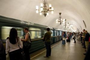 Inaugurada la ampliación de la línea 8 del Metro de Moscú.
