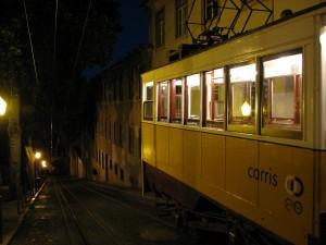 Privatización transporte portugués