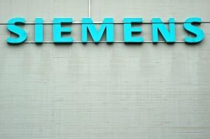 Siemens General Electric Alstom