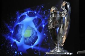 UEFA Champions League Lisboa