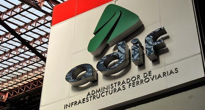 Adif realiza una fuerte reestructuración de la inversión.