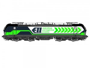 European Locomotive Leasing