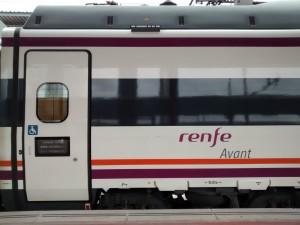 Resultados negativos peroespranzadores para Renfe en 2013.