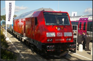 locomotoras diésel multimotor