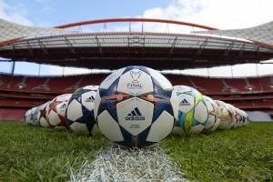 Renfe UEFA Champions League