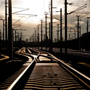 Aunque es un avance importante, el tren bala de California aún necesita tiempo para ser una realidad.