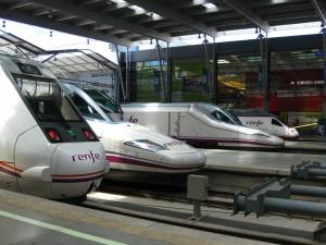 El nuevo servicio de AVE Sevilla-Alicante no operará el día 15 de agosto.