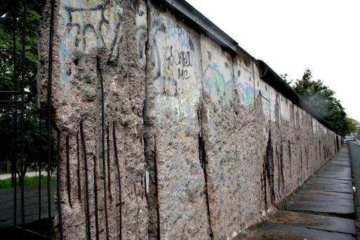 Con la caída del Muro de Berlín, la capital alemana puso en marcha un plan de remodelación de la ciudad.