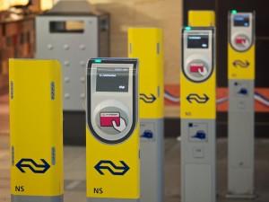 Las estaciones de tren de Países dajos ya están preparadas para admitir la nueva tarjeta magnética.