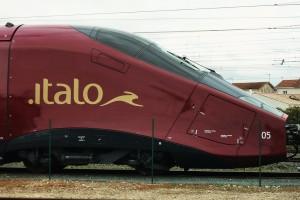 Por la costa del Adriático no se verán más trenes Italo a partir de 2015.