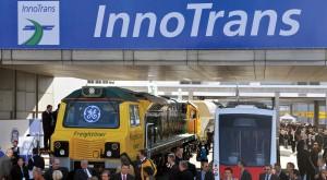 La ciudad de Berlín se prepara para acoger Innotrans 2014, un evento de referencia en el mundo del ferrocarril.
