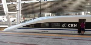 Condenado a muerte un directivo del ministerio del ferrocarril chino por recibir sobornos.