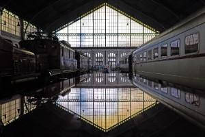 El Museo del Ferrocarril de Madrid celebra el próximo 25 de octubre el Día del Tren.