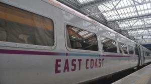 La franquicia East Coast había pasado a manos públicas tras la quiebra de National Express.