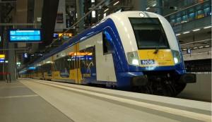 Según Veolia, la discriminación al ferrocarril en los servicios de transporte de viajeros es un hecho.