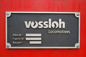 Vossloh deja de lado la producción de locomotoras y trenes urbanos para centrarse en otras divisiones.