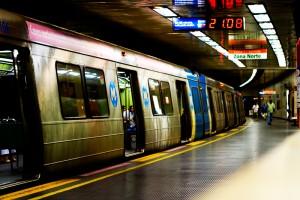 La extensión del metro de Río de Janeiro no podrá cumplir los plazos marcados. Foto: Cokadao.