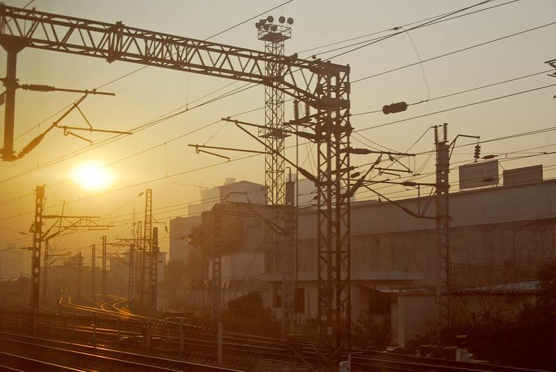 ¿saldrá adelante el proyecto Pekín-Moscú de alta velocidad? Foto: faungg's photo.