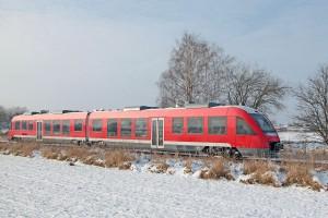 Trenes sin emisiones para las vías sin electrificar de Alemania. Foto: Alstom.