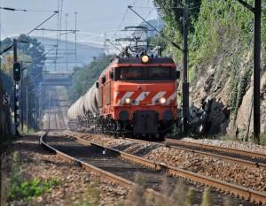 CP Cargo se encamina a su privatización. Foto: Nelso Silva.