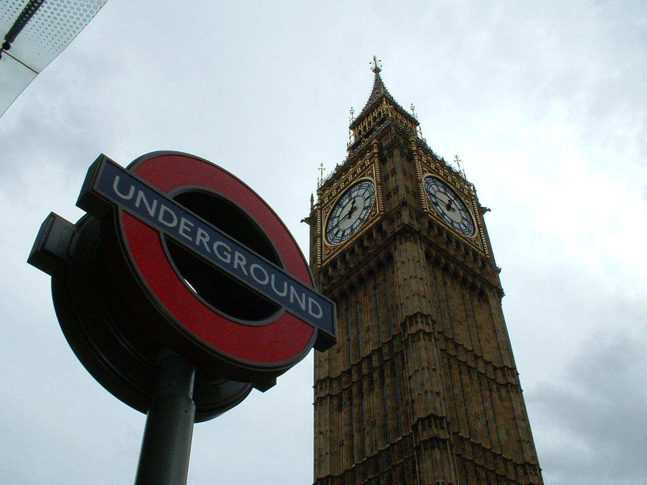 La reapertura de las estaciones fantasma del metro de Londres podrían generar millones de libras en ingresos. Foto: emmiegrn.