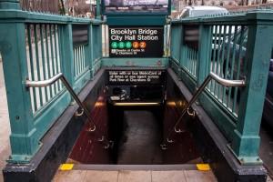 A pesar de la intención de la MTA, la campaña saldrá en el metro de Nueva York. Foto: drpavloff