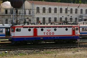 Se sientan las bases de la liberalización del ferrocarril turco. Foto: captain.orange.