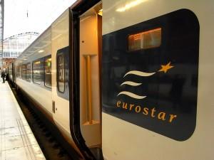 SNCF tiene el visto bueno de la Comisión europea para tomar el control de Eurostar. Foto: Isriya Paireepairit.