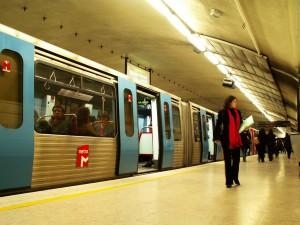 Se paraliza cautelarmente la concesión de Metro de Lisboa y Carris. Foto: jaime.silva.