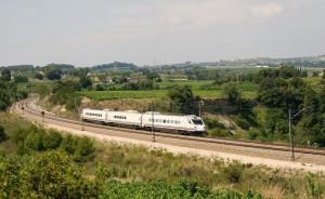 ¿Deberían privatizar Renfe Alquiler de Material Ferroviario?. Foto: eldelinux.