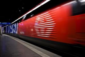 Al entrar en la Agencia Ferroviaria Europea, Suiza tendría cierta influencia en la confección de la legislación ferroviaria a nivel continental. Foto: Altug Karakoc