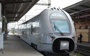 La nueva línea de alta velocidad sueca revolucionará el panorama ferroviario del país. Foto: Andriy Baranskyy.