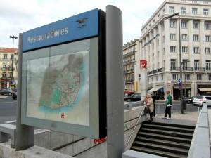 Entre las empresas candidatas a gestionar el transporte de Lisboa, encontramos dos españolas. Foto: Ingolf.