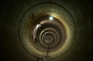 Isolux Corsán se adjudica, en consorcio, la construcción de 2 líneas del metro de La Meca. Foto: Jesper2cv.