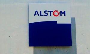 El ERTE de Alstom en Santa Perpètua finalizará antes de los previsto. Foto: Mike Mozart.