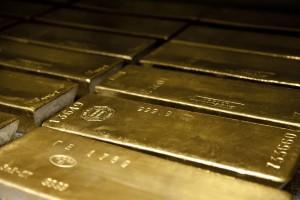 El tren nazi podría contener hasta 300 toneladas de oro. Foto: Chepry.