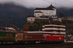 Rail Cargo Austria compra una operadora alemana para afianzarse en el mercado del país vecino. Foto: Peters452002.