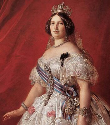El apeadero secreto habría sido usado por Isabel II. Foto: XTEC blogs.