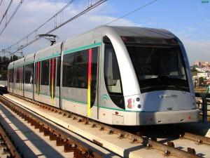Metro de Sevilla está de celebración: alcanza los 90 millones de usuarios y confirma la tendencia positiva de la demanda. Foto: migue_lezl.