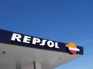 Repsol ha conseguido hacerse con los 4 lotes licitados por Adif. Foto: Raúl Ortiz de Lejarazu Machin.